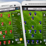 Best 3 Football Manager Games for Android