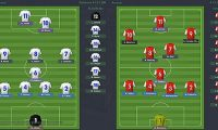 Football Manager Tactics